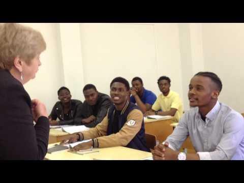 Уроки русского языка в англии видео