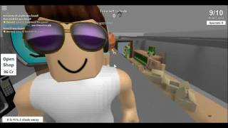 Roblox Hard round of Hide and Seak