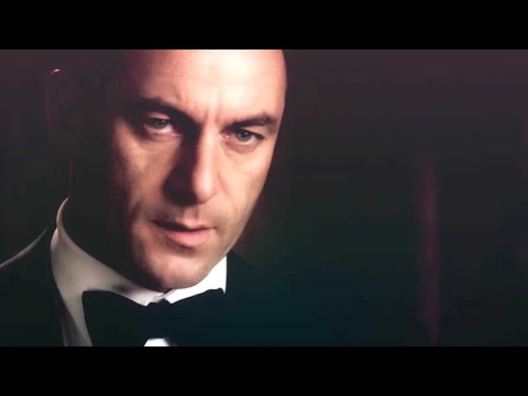 THE STATE WITHIN | Mark Brydon (Jason Isaacs)