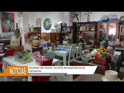 Muebles San Simón, 30 Años De Experiencia En Lanzarote
