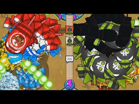 Bloons TD Battles MEGA STREAM! Want to Play Me?
