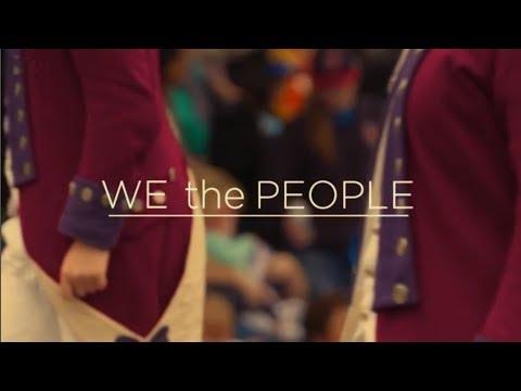 We the People: The Scots-Irish & American Politics.