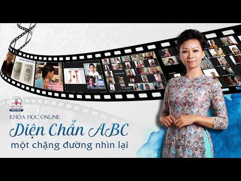 Khoá học Diện Chẩn ABC- một chặng đường nhìn lại