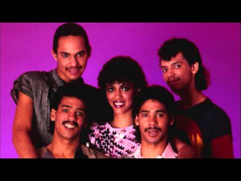 Debarge - Love Me In A Special Way (Instrumental)