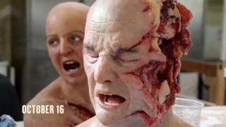 Бульварные ужасы (Penny Dreadful) - Озвученный ролик к 3 сезону: «За кулисами» (The Scenes).