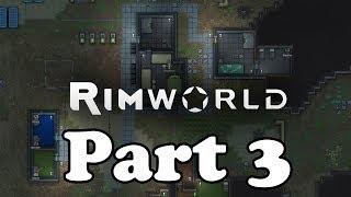 Rim World Alpha Let