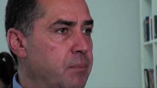 Entrevista: Luís Roberto Barroso (judicialização)