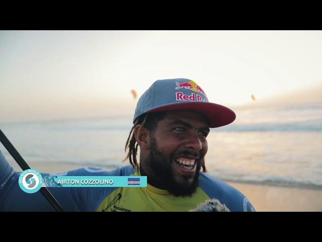 GKA Kite World Cup Dakhla 2019 | Kite-Surf Double Elimination Highlights
