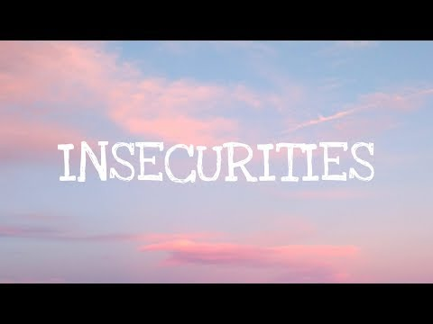 Jess Glynne - Insecurities (Lyrics)
