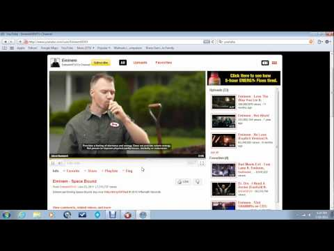 How To Download ANY Youtube Video HD/SD FREE