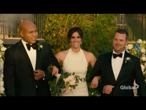 """NCIS: Los Angeles 11x20 Sneak Peek Clip 1 """"Knock Down"""" from YouTube · Duration:  1 minutes 3 seconds"""