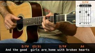 Baixar Free Fallin' - John Mayer (aula de violão)