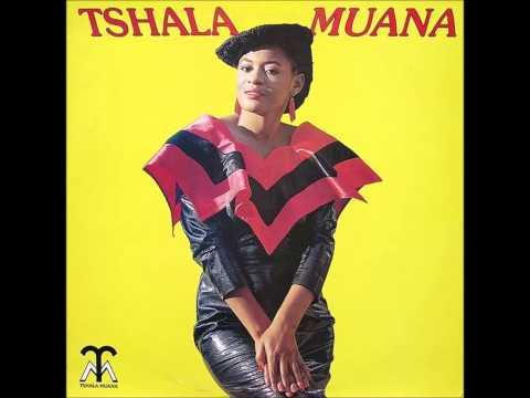 Tshala Muana - Burkina Faso