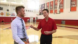 Pitino says NBA could allow high school players | ESPN thumbnail