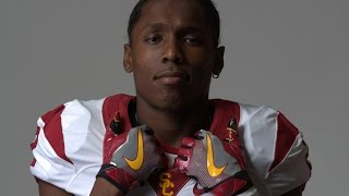 USC Football - Why Not Adoree'?