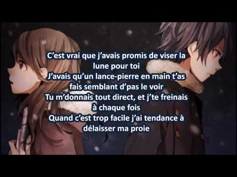 Nightcore -Charly Bell Feat Dadju- Pourquoi Tu M'appelles Pas ?