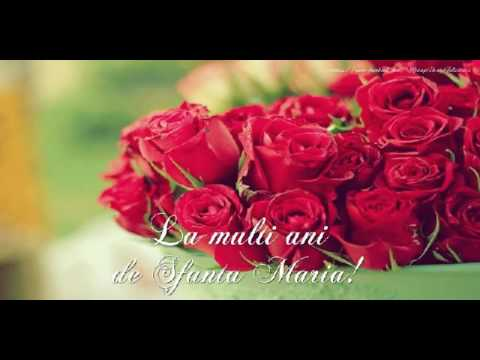 Mesaje de Sfanta Maria - YouTube   Sfanta Maria