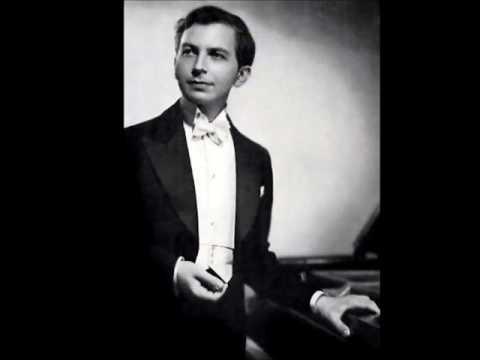 Edward Kilenyi plays Chopin Etudes,Op.10