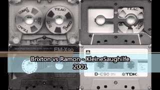 Brixton vs Ramon - KleineSaughilfe 2001