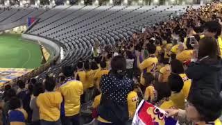 2017年9月16日 FC東京VSベガルタ仙台 タイトル不明.