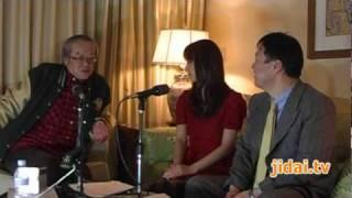 Kiss-FM神戸話題のラジオ番組 『バイオ Radio』の番組宣伝。 ゲスト:映...