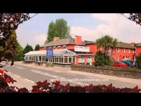 Abbey Hotel - Ballyvourney  Ireland