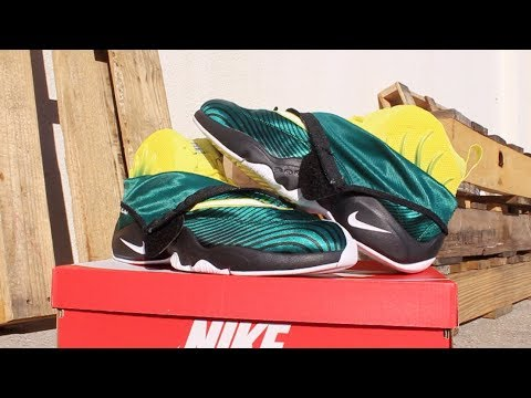 Nike x Sole Collector Air Zoom Flight 98 The Glove