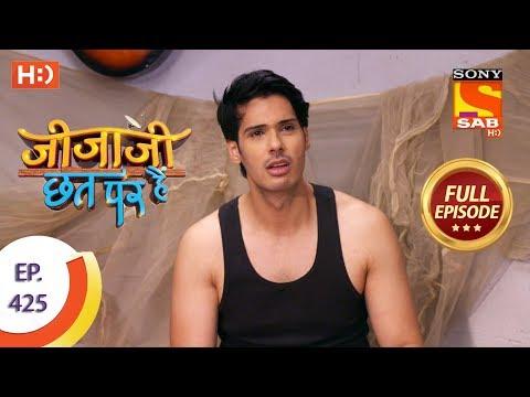 Jijaji Chhat Per Hai - Ep 425 - Full Episode - 21st August, 2019