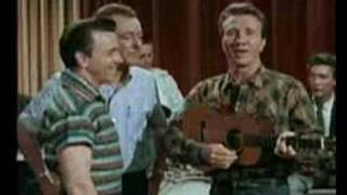 Marty Robbins and Bobby Sykes