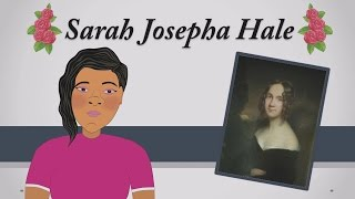 Video Sarah Josepha Hale (Thanksgiving for Kids) History Lesson (Educational Videos for Students) Cartoon download MP3, 3GP, MP4, WEBM, AVI, FLV November 2017