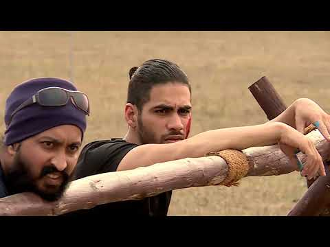 Roadies X4 - Episode  23 -  Aar ya Paar
