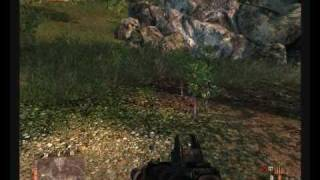 Crysis Warhead Gameplay by Skayx (PC)