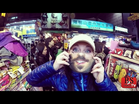 S2 E28: It's NOT working out so well. Taipei, Taiwan Travel Guide