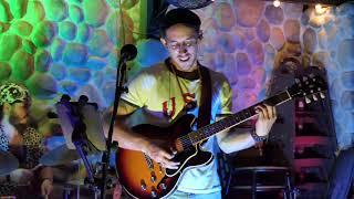 Kevin Koa Band - 80 Degrees - 7/23/21 HighTopps Backstage Grill - Timonium, MD