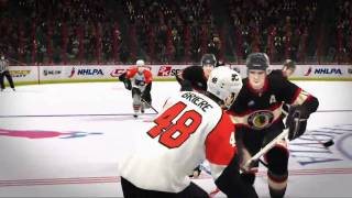 NHL 2K10 Trailer PS3 e XBOX 360.