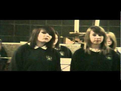Chloe Christmas Church duet