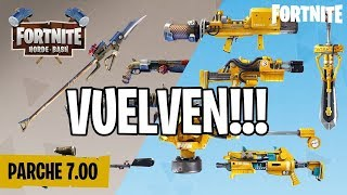 🔥NEW CAMPAIGN TO BUY EVENT WEAPONS🔥 Fortnite sauvent le monde