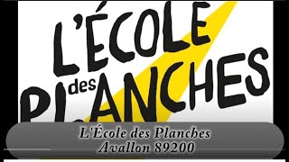 École des planches, compagnie théâtrale d'Avallon