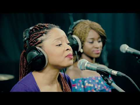 Cleulia Daniel & Kemi Oke - Porque Eu Te Amei (cover) Ton Carfi