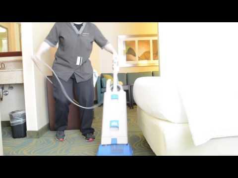 """Housekeeping"" - A Short Documentary"