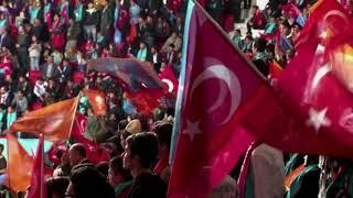 Ak Parti Kahramanmaraş İl Yönetim Kurulu Listesi belli oldu