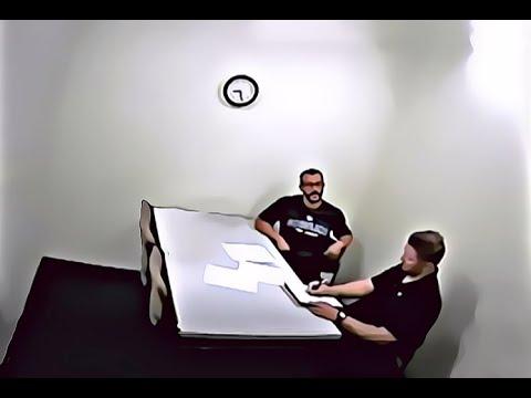 ✅Chris Watts FBI Interrogation **FULL**