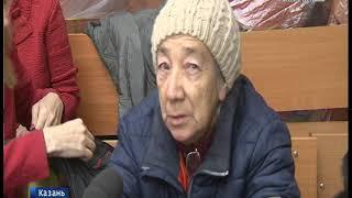 В Казани начали зачитывать приговор по делу обманутых дольщиков фирмы «Свей»