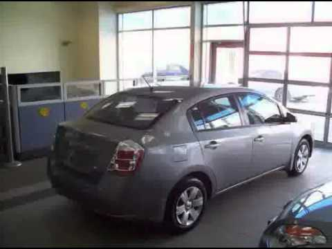 Clay Nissan Newton >> Used Nissan Sentra 2009 Located In At Clay Nissan Newton