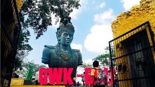 Download Video Garuda Wisnu Kencana (GWK) Bali - Tempat Terbaik Untuk Dikunjungi MP3 3GP MP4