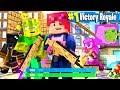 100 SPIELER    nur 1 GEWINNER     Minecraft FORTNITE  BATTLE ROYALE