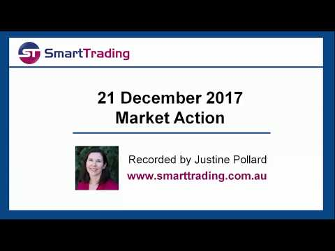 Smart Trading December Newsletter Video