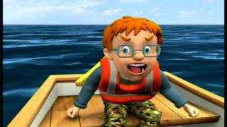 FIREMAN SAM: Pirates of Pontypandy (Video Clip)