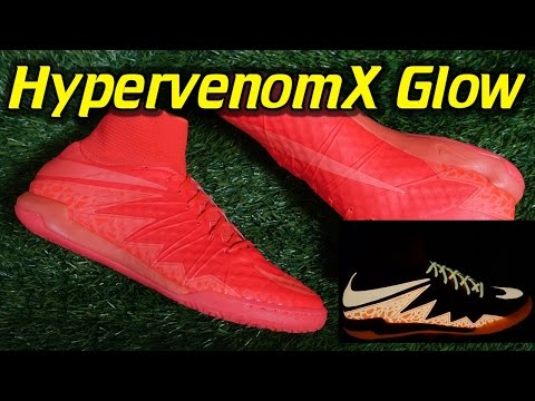Nike HypervenomX Proximo (Floodlights Glow Pack) - Review + On Feet