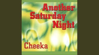 Another Saturday Night (Radio Edit)